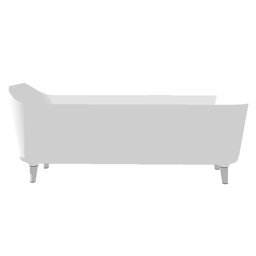 Rogerseller amelie freestanding lucite acrylic bath2