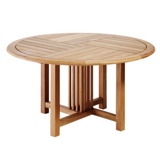 Cotswold Teak Durban Round Table 140cm