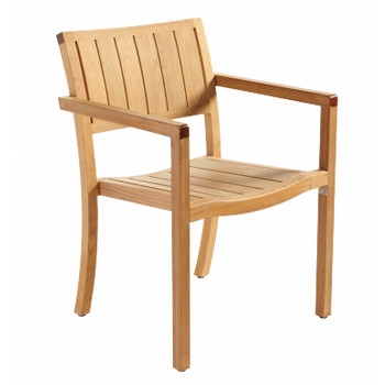 Cotswold Teak New York Arm Chair