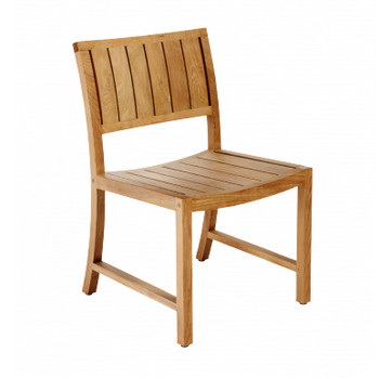 Cotswold Teak New York Side Chair