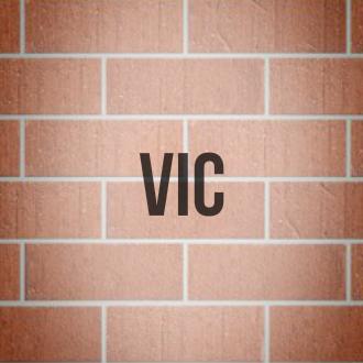 Vic austral brick folder